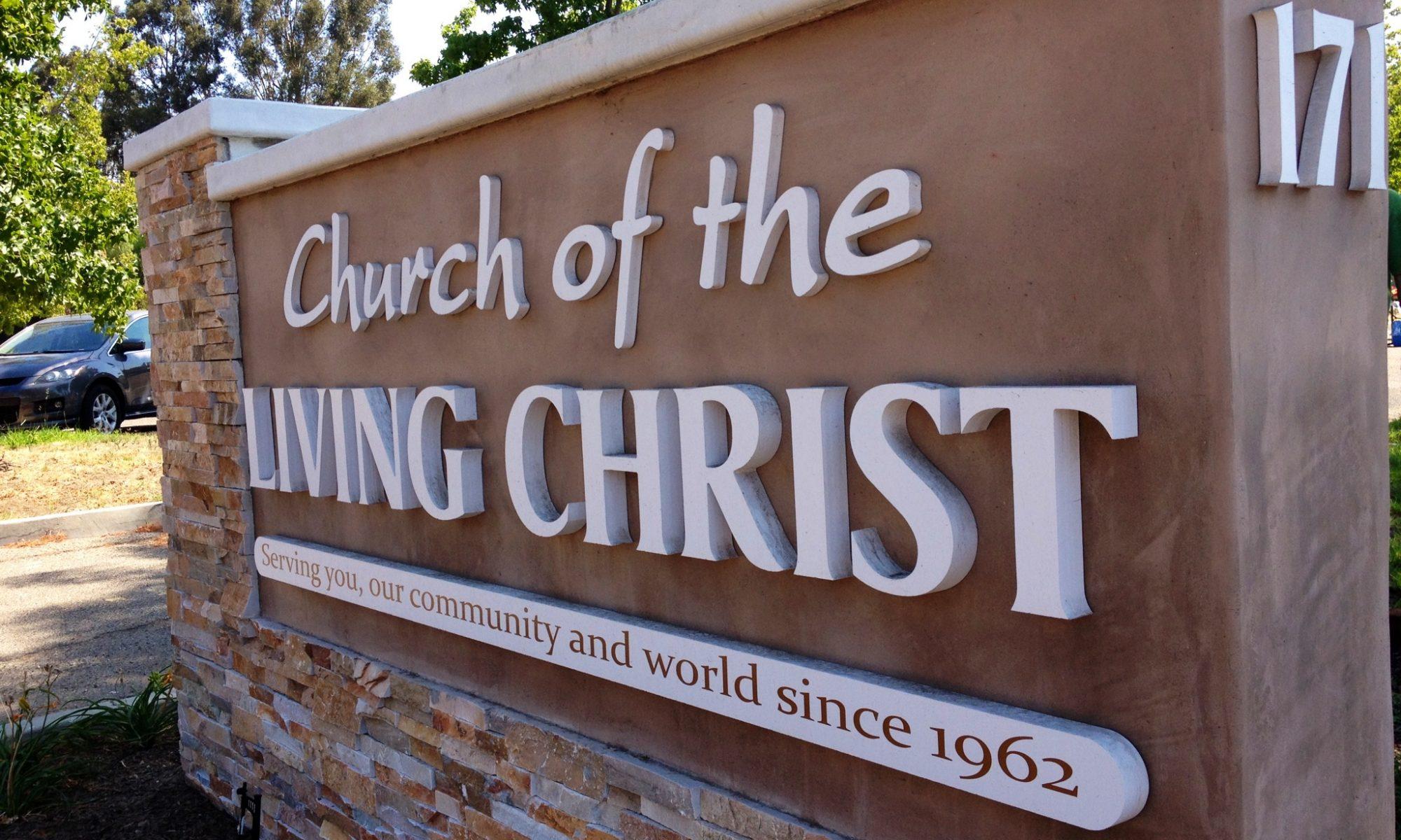 Church of the Living Christ